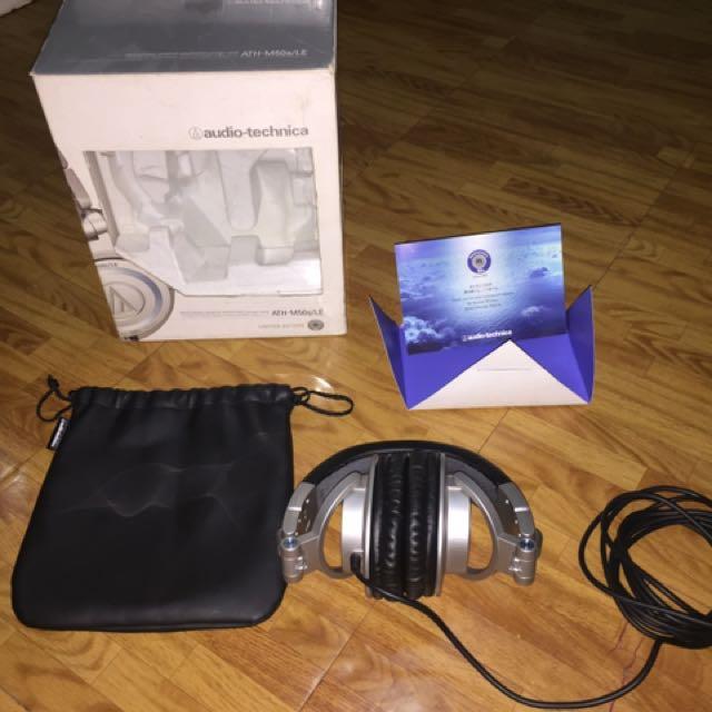 Audio Technica M50s/LE ATH M50s/LE