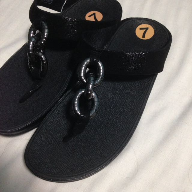 Authentic Fitflop Slippers