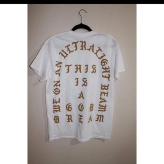 Authentic Yeezy Saint Pablo Merch Reduced Price Mens Fashion
