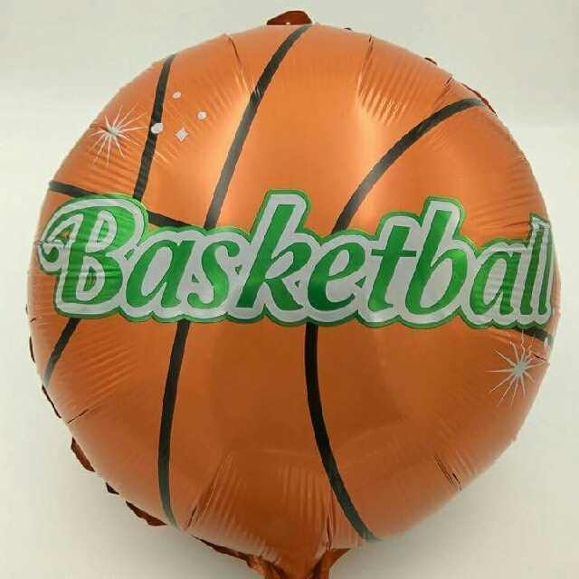 Ball Foil Balloon