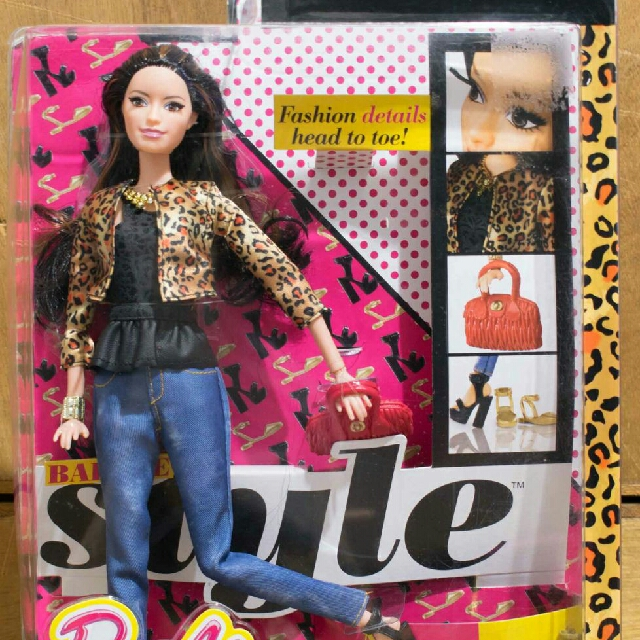 Barbie, Playsets and Accesories