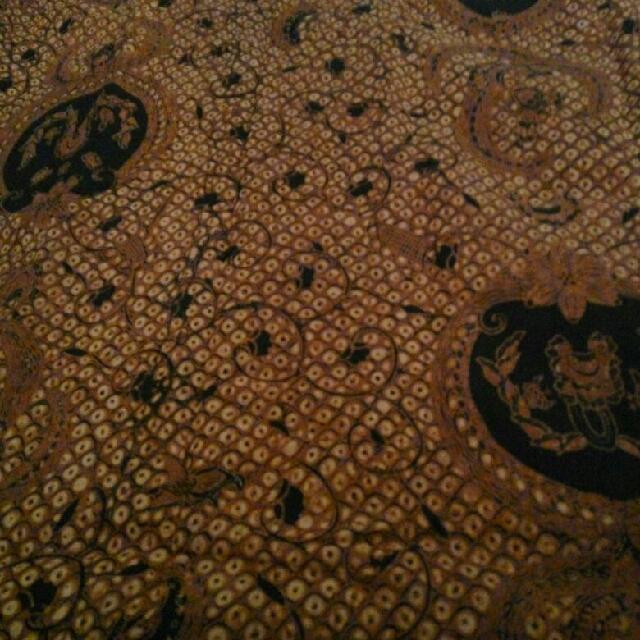 Batik Tulis Halus