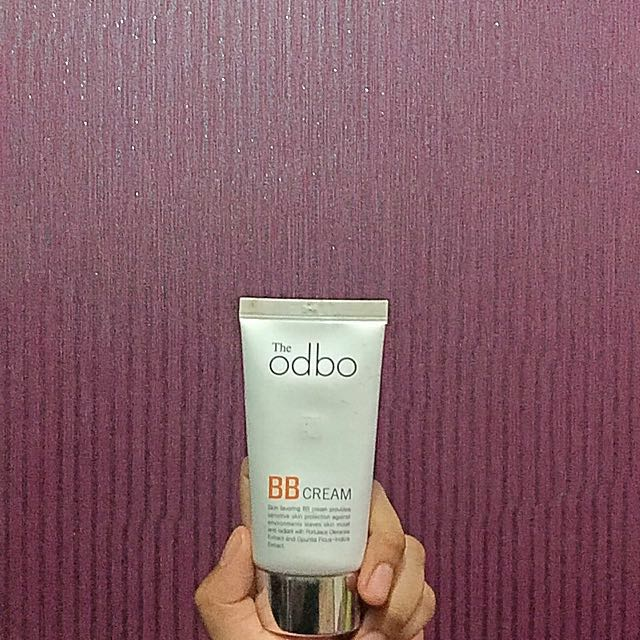BB cream the Odbo original
