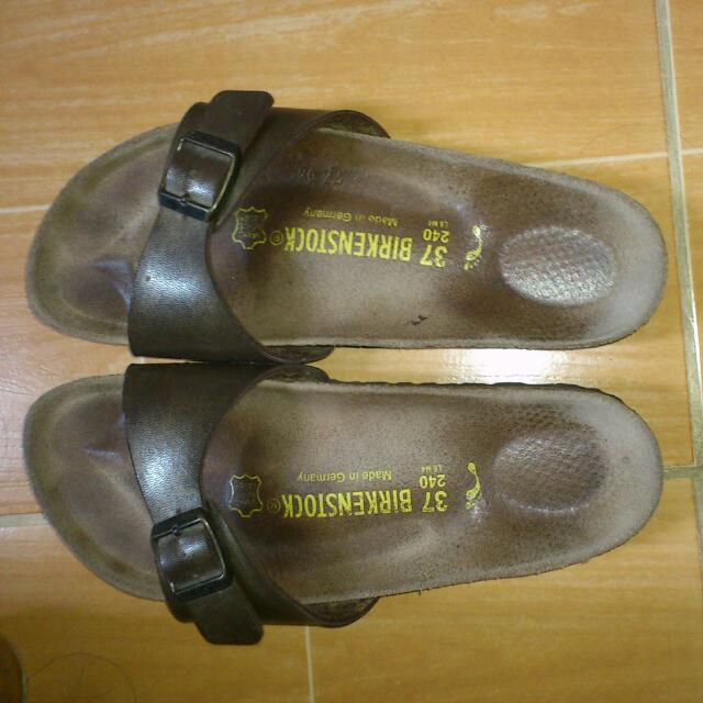 Birkenstock Authentic Size 37