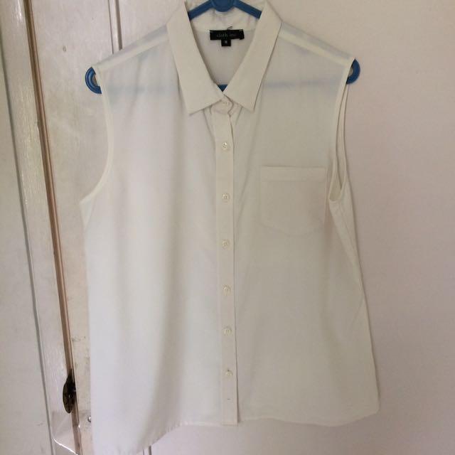 Cloth Inc Blouse