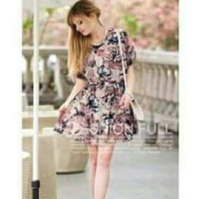 *BNEW* Korean Dress