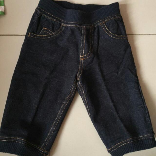 Carters Baby Denim Pants