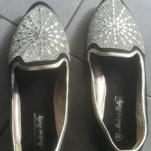 Casual Shoes Sz 40