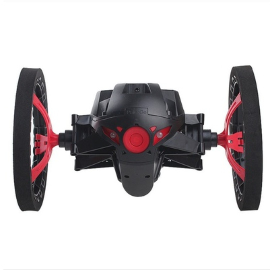 Cool Mini Bounce Car SJ RC Cars CH GHz Jumping Sumo RC Car - Cool cars jumping