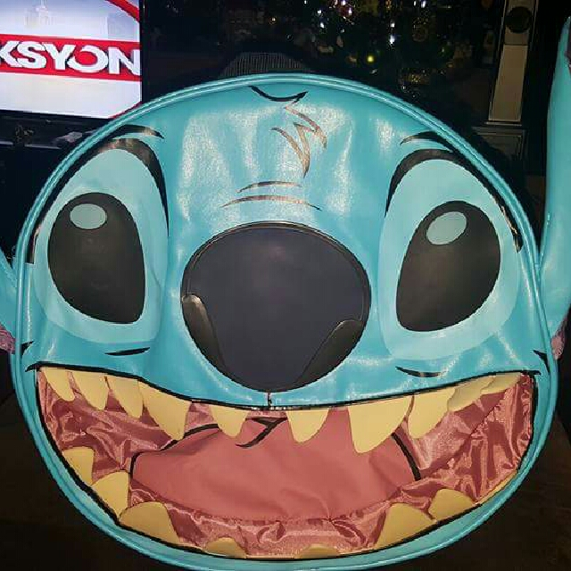 Disney Stitch Bag Backpack