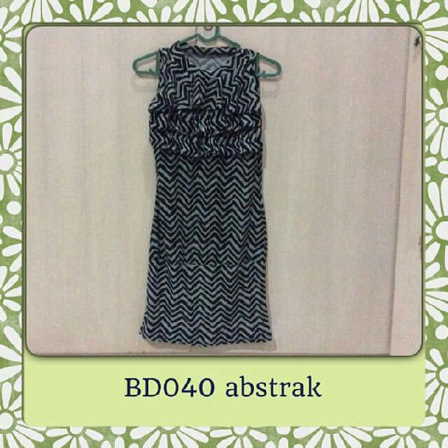 Dress BD0040