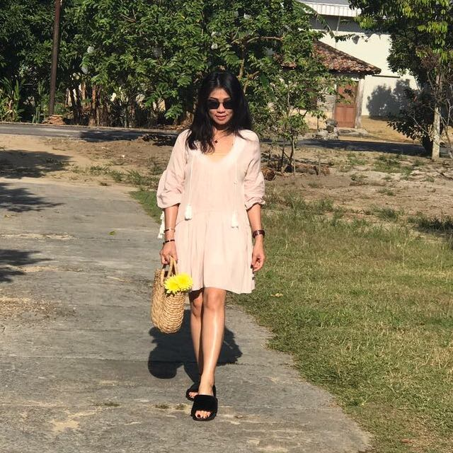 Dress Pink Polos