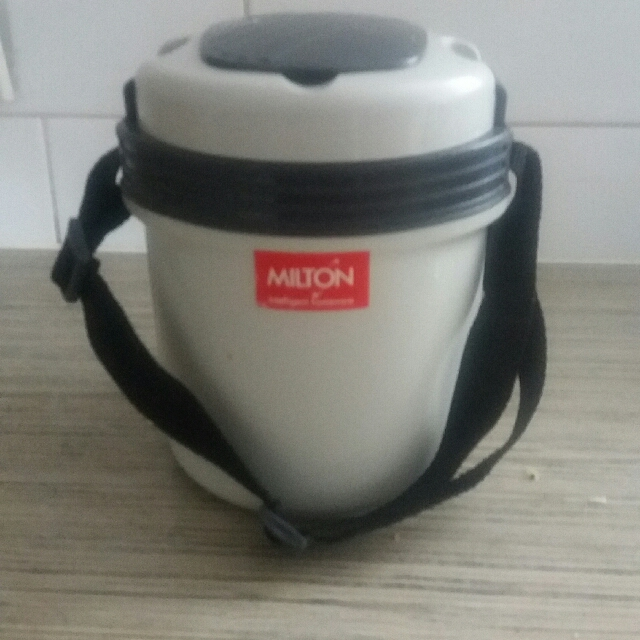 electronic lunch box with the cord