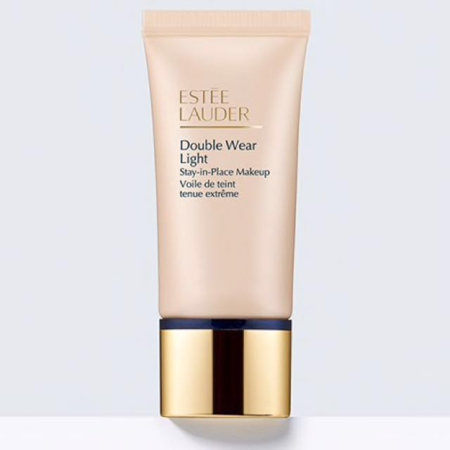 Estée Lauder double wear light foundation intensity 1 brand new