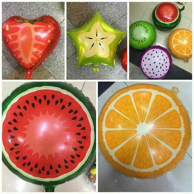 Fruit Balloon