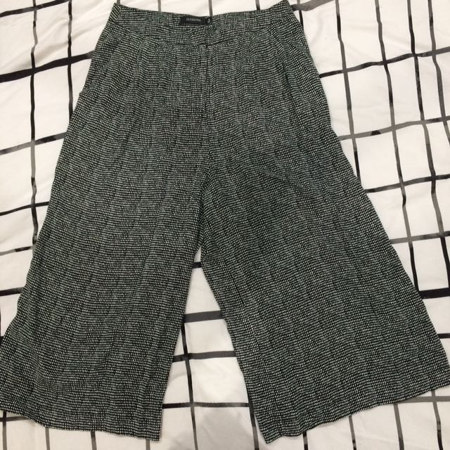 Glassons size 8 culottes