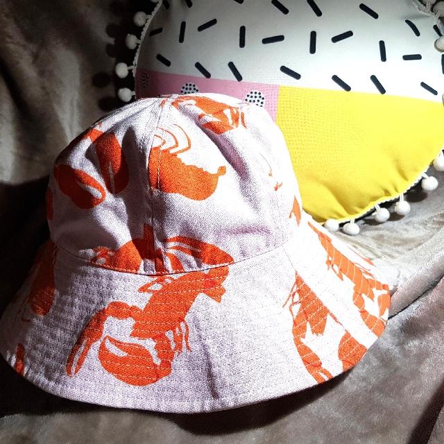 Gorman Lobsters floppy hat