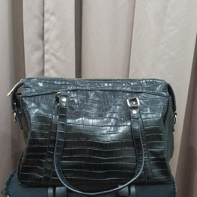 Handbag From Sometime For Poplook