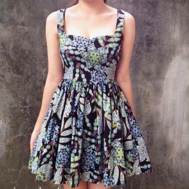 Handmade Dress size Small