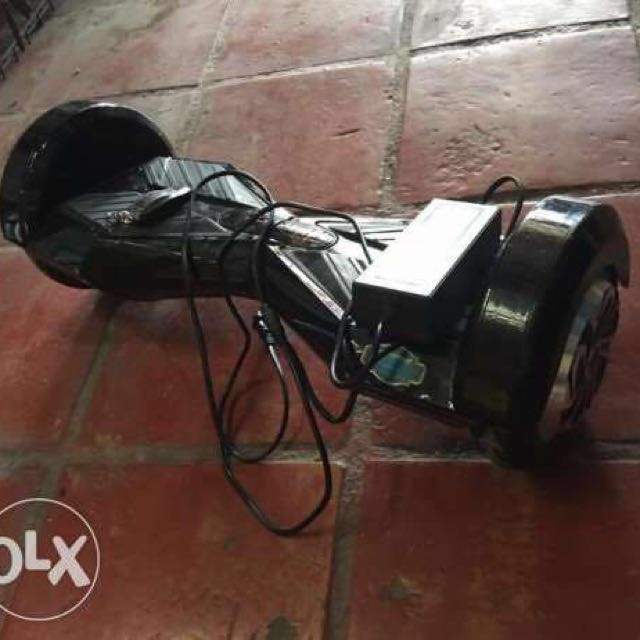 HOVERTRAX 2.0 LARGE (with bluetooth and remote)