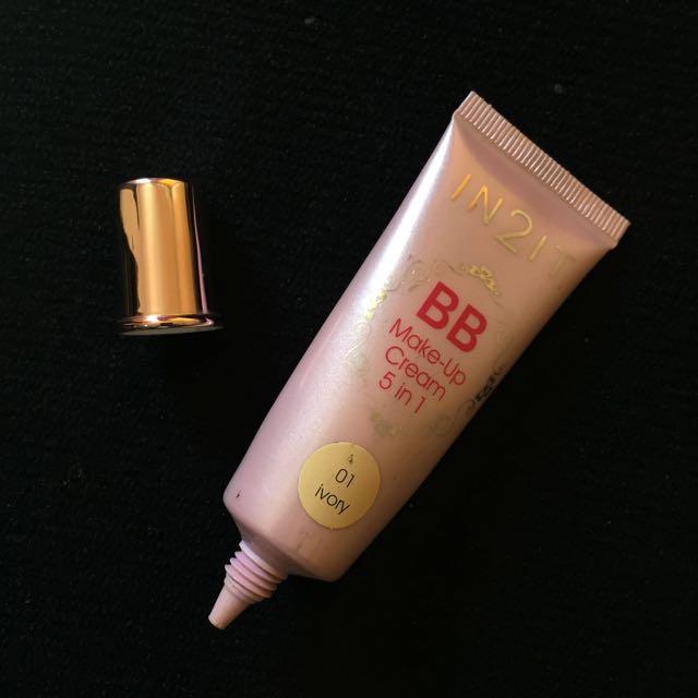 IN2IT 5i in 1 BB Cream