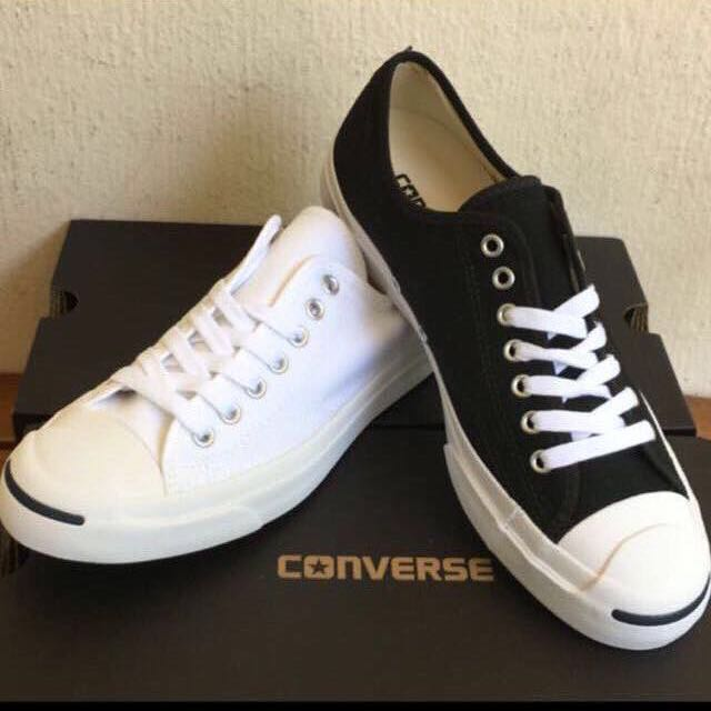 JACK PURCELL CLASSIC COLORS CANVAS
