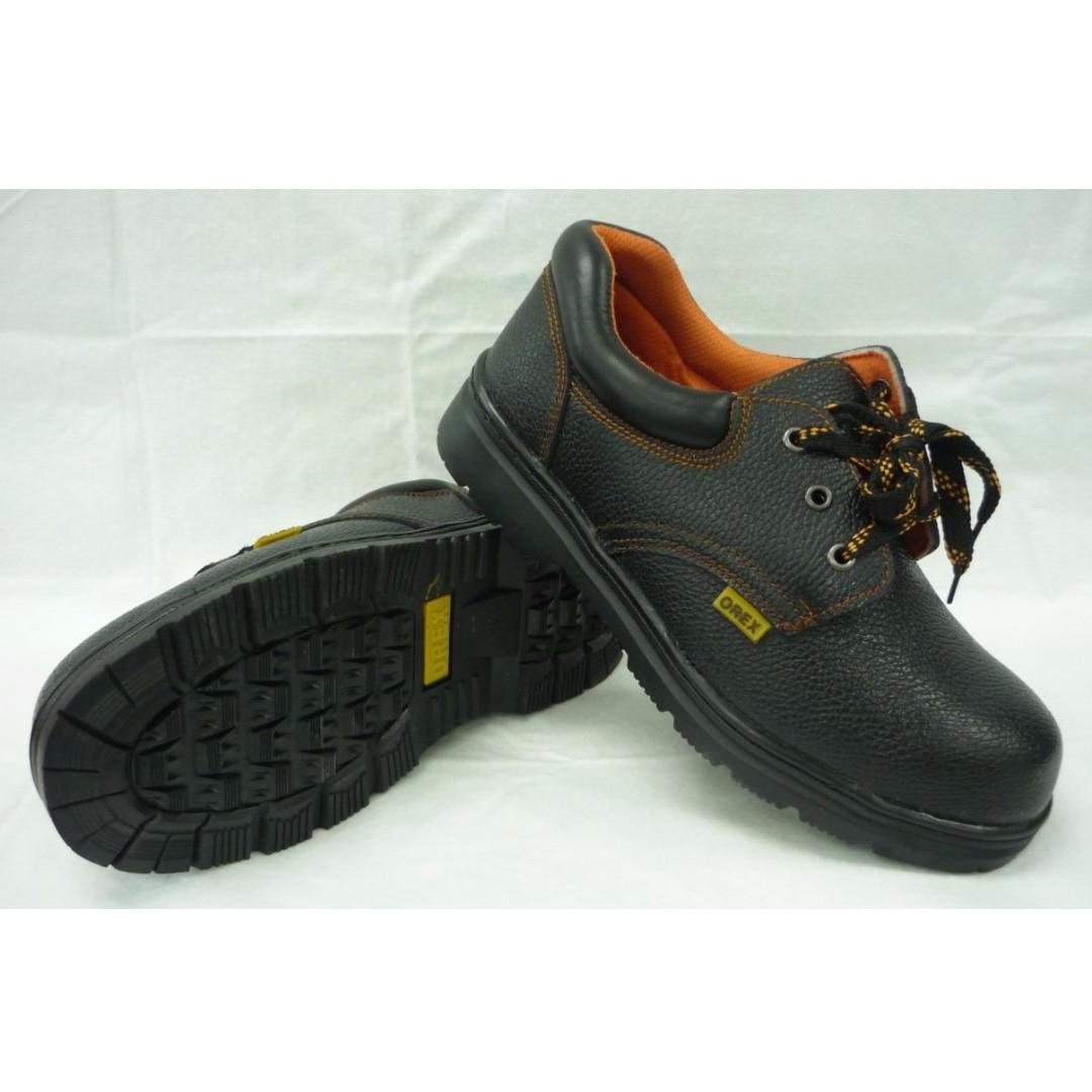Sepatu Toe Baja