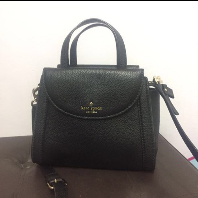 Kate spade mini adrien small