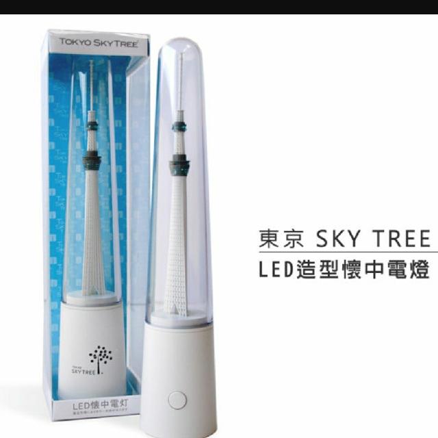 免運,東京晴空塔LED燈飾