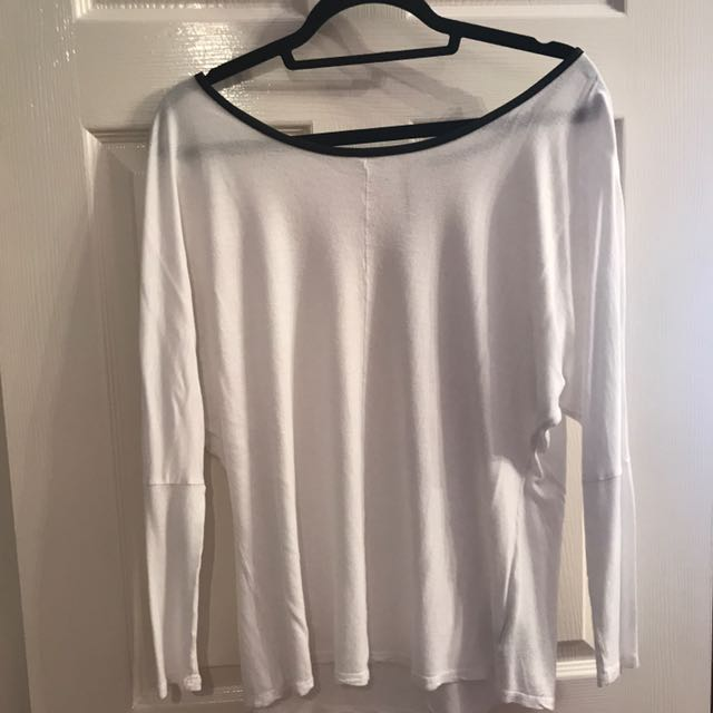 Lose fit Long Sleeve