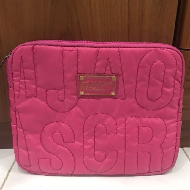 Marc Jacobs Ipad Clutch
