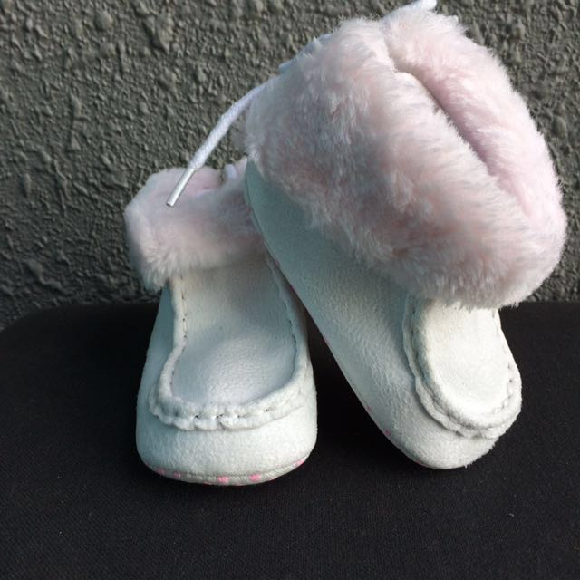 Mothercare Brand New Pre-walker Baby Shoes