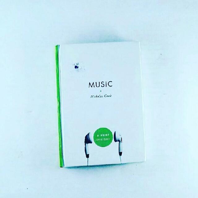 Music : A Brief Insight
