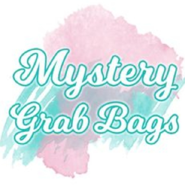 Mystery Grab Bags!!!