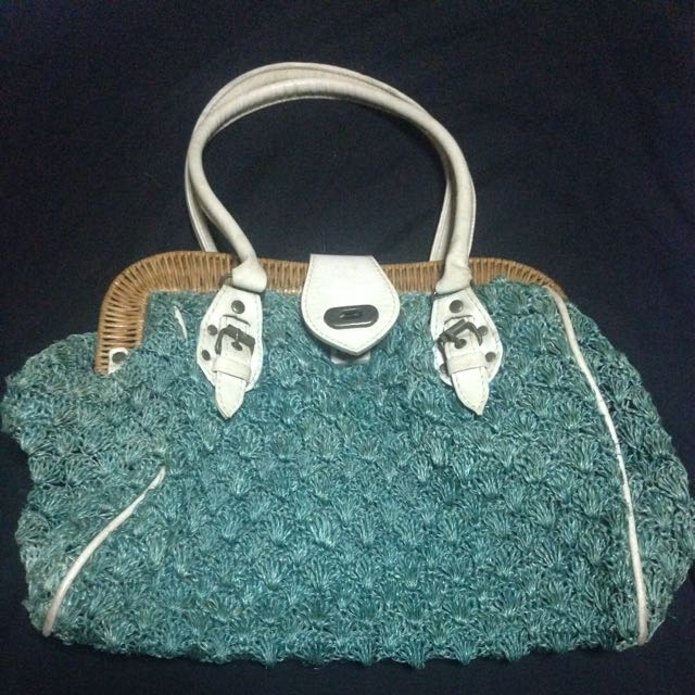 Native Green Bag