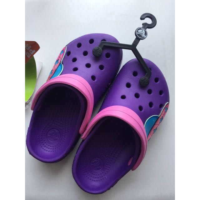 (REPRICED) NEW Crocs Kids