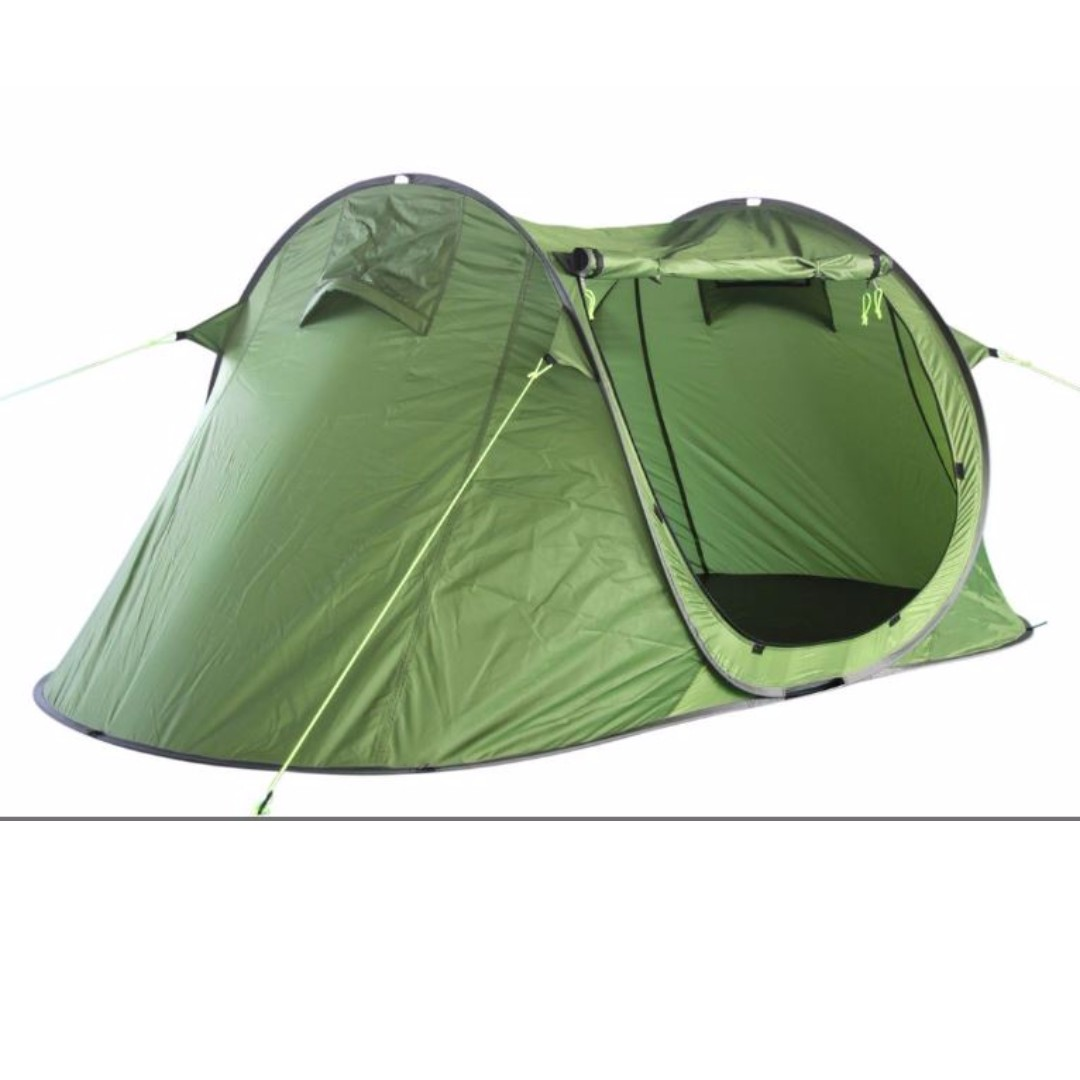 GALERT QUICKPITCH 2 TENT (UK BRAND) Sports Others on Carousell  sc 1 st  Carousell & NEW!!! MUST VIEW!!! GALERT QUICKPITCH 2 TENT (UK BRAND) Sports ...