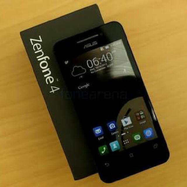 New Zenfone 4 Max Pro Ram 3Gb Dan Rom 32Gb Elektronik Telepon