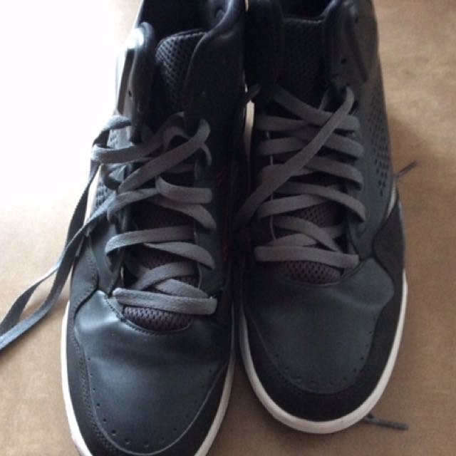 Nike high top sneakers : new size 12