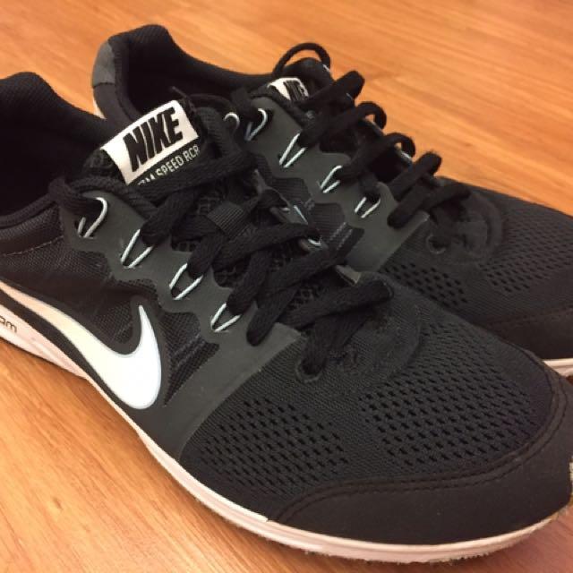 Nike  ZM SPEED RCR 跑鞋