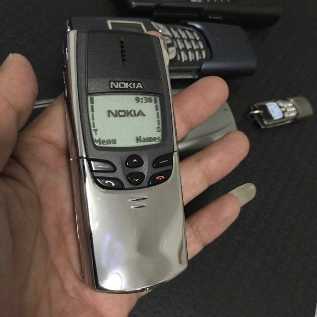 Nokia 8810, Mobiles & Tablets, Others on Carousell