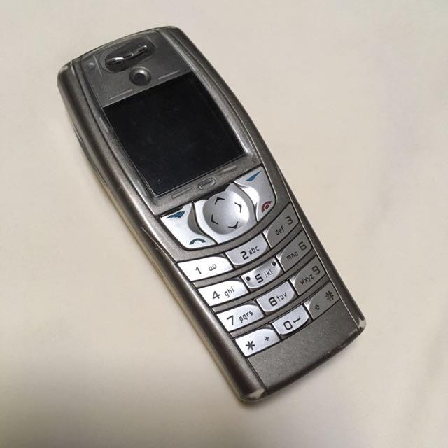 Nokia Abu