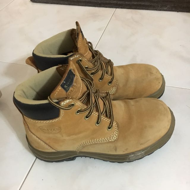 Clearance Sale-Oliver Safety Boot, Men