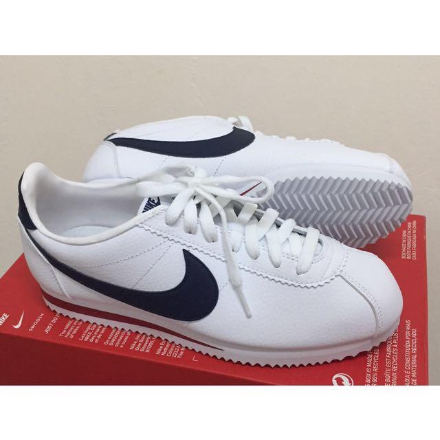 ORI  Nike Cortez Classic Leather 246f07ec66