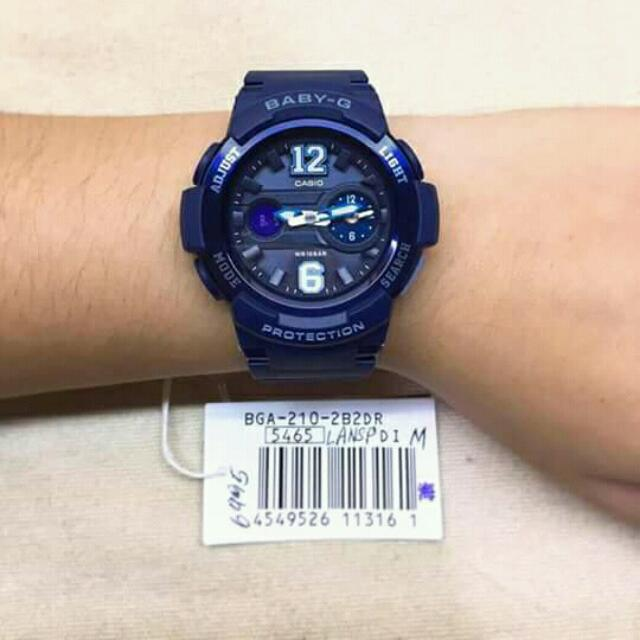 Original Baby-G Watch by Casio