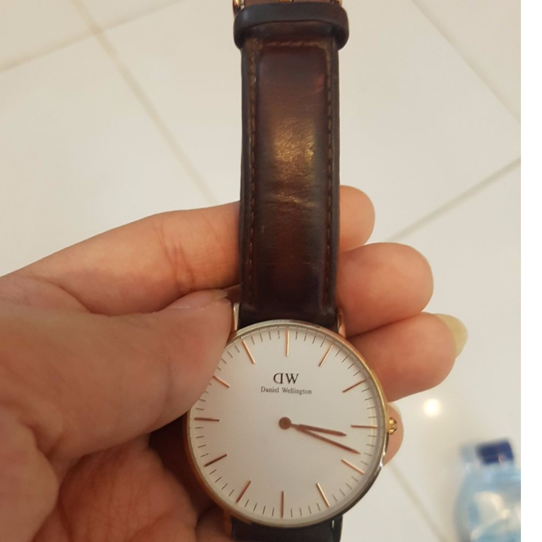 Original Daniel Wellington (DW)