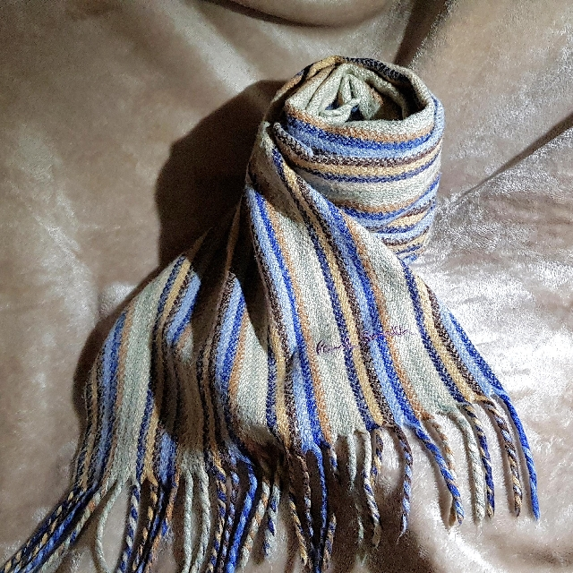 💙 REDUCED PRICES Paul Smith Wool Scarf