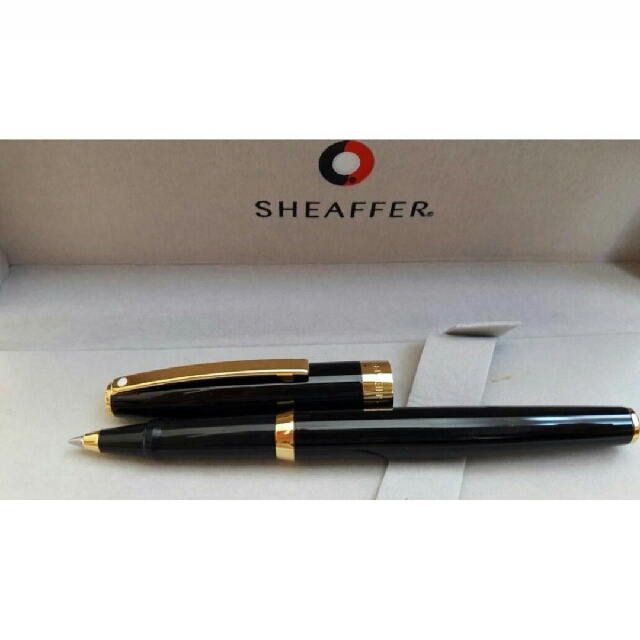 Pen sheaffer sagaris 9471 gloss black