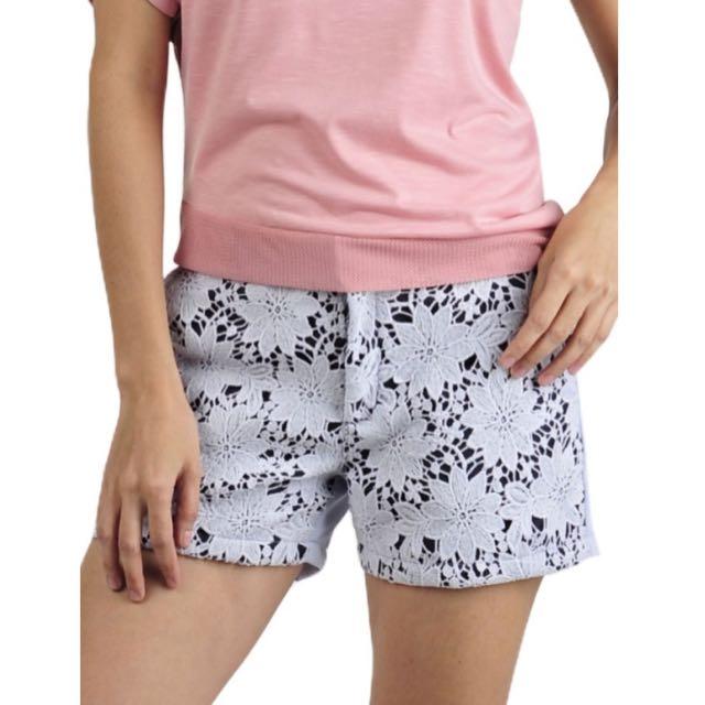 Plains and Prints Herod Shorts - Small