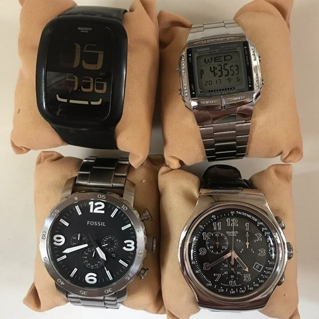 Preowned Watches For Sale